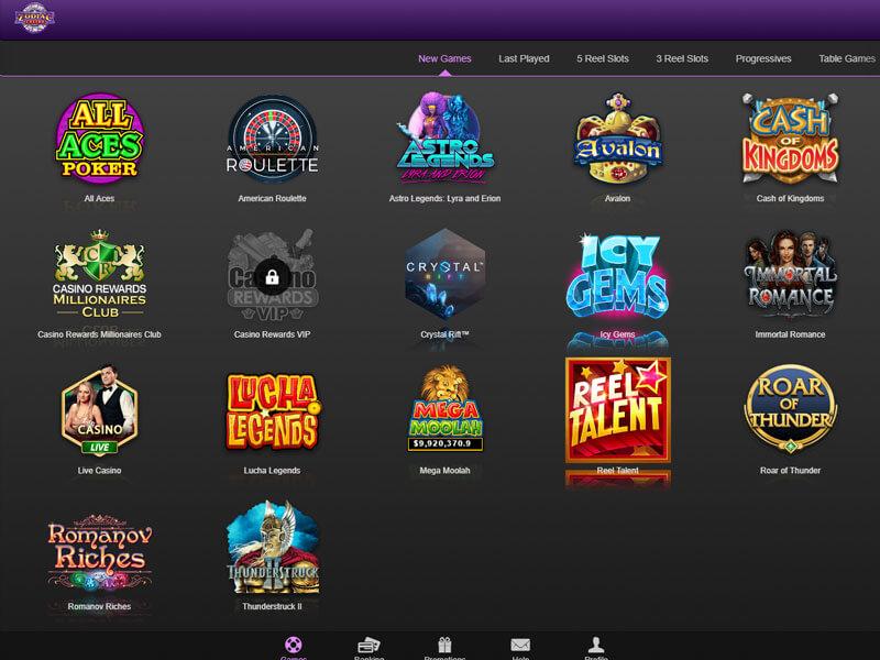 Casino Zodiac Download