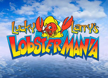 Lucky Larry's Lobstermania Slot Online